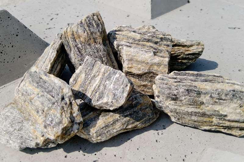 Kora kamienna gruba gnejsowa 32-63 mm