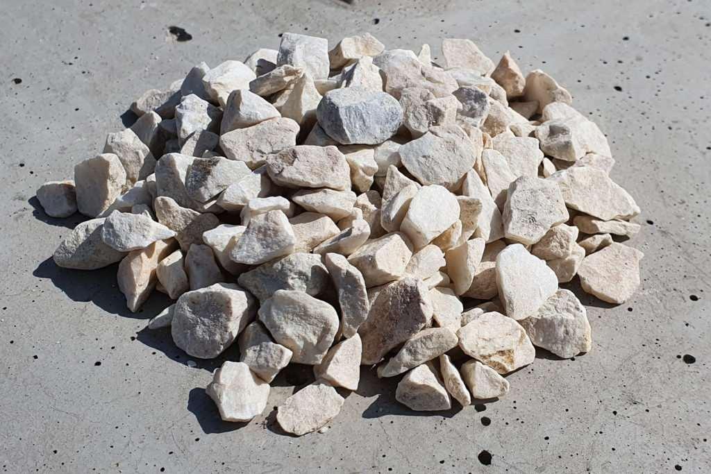 Grys Biała Marianna 8-16 mm