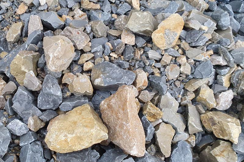 Kruszywo dolomitowe 0-30,5 mm