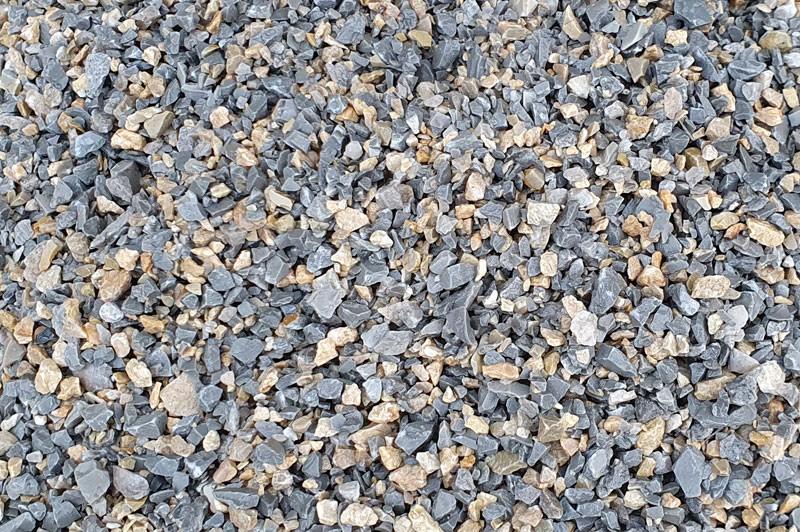 Kruszywo dolomitowe szare 0-31,5 mm